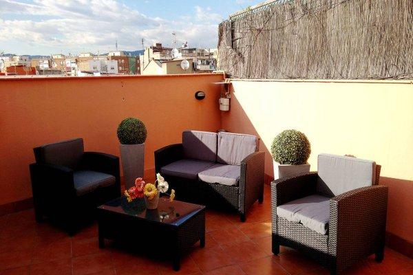 Barcelona Fifteen Luxury Hostel - фото 13