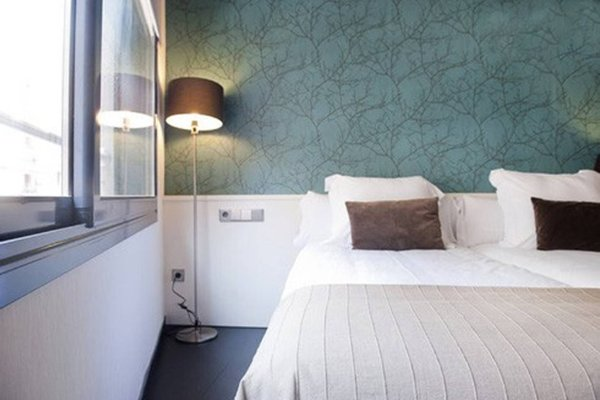 Barcelona Fifteen Luxury Hostel - фото 17