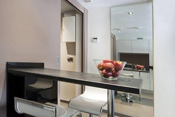Barcelona Fifteen Luxury Hostel - фото 23