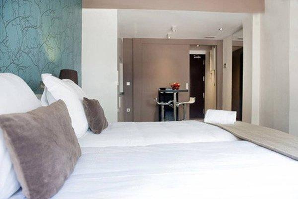 Barcelona Fifteen Luxury Hostel - фото 3