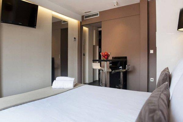 Barcelona Fifteen Luxury Hostel - фото 4
