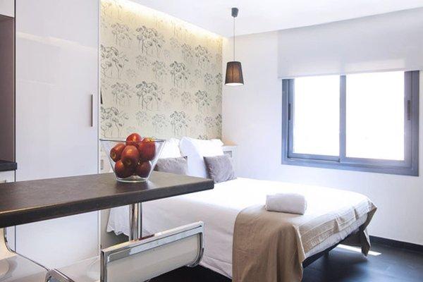 Barcelona Fifteen Luxury Hostel - фото 5