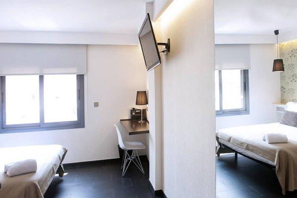 Barcelona Fifteen Luxury Hostel - фото 6