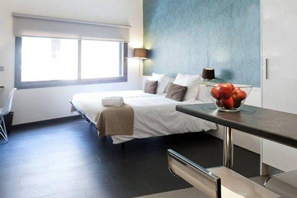 Barcelona Fifteen Luxury Hostel - фото 7