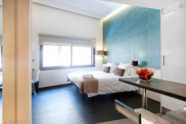 Barcelona Fifteen Luxury Hostel - фото 8