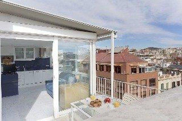 Ainb Diagonal Francesc Macia Apartments - фото 23