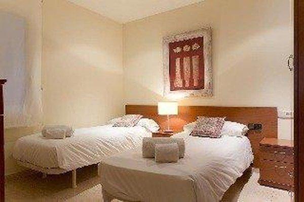 Ainb Diagonal Francesc Macia Apartments - фото 4