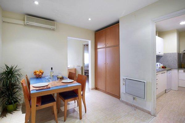 Ainb Diagonal Francesc Macia Apartments - фото 5