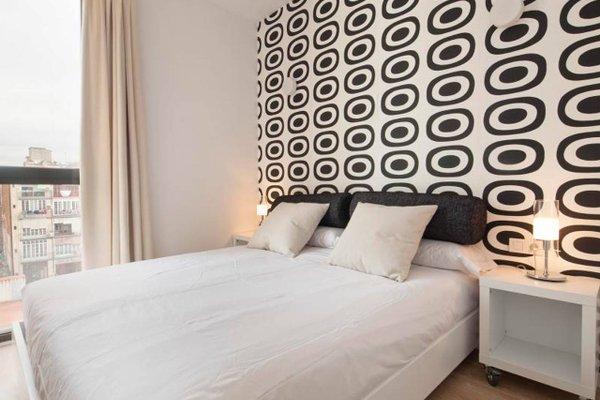 GIR80 Apartments - фото 18