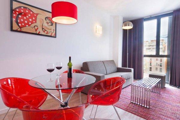 GIR80 Apartments - 21