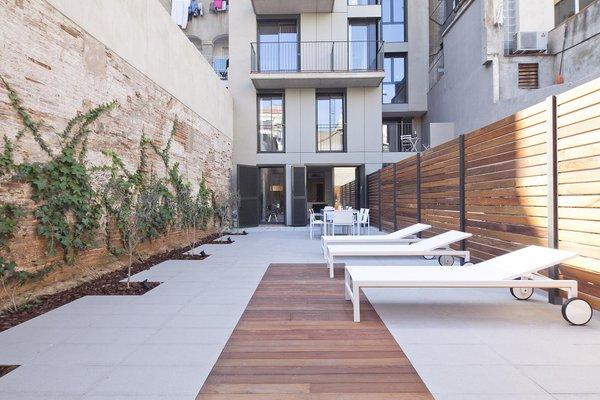 GIR80 Apartments - 23