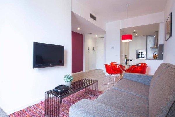 GIR80 Apartments - фото 8