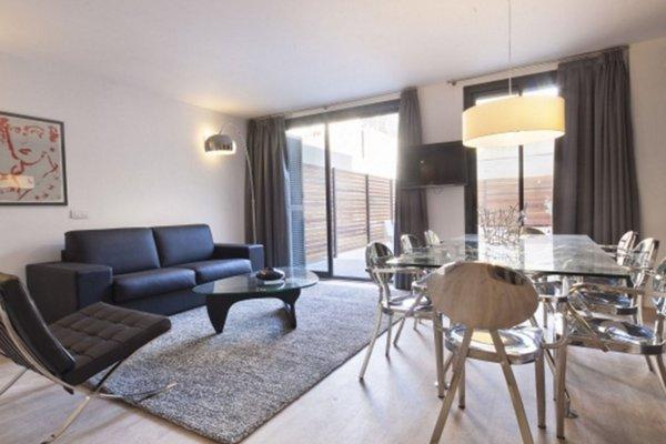 GIR80 Apartments - фото 9