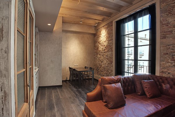 Aparthotel Arai 4* Superior - фото 6
