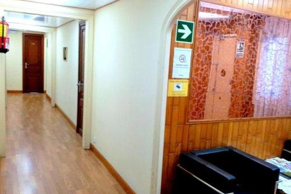 Hotel Toledano Ramblas - фото 10