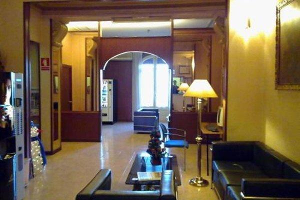 Hotel Toledano Ramblas - фото 11