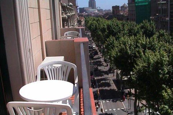 Hotel Toledano Ramblas - фото 15