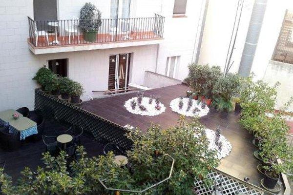 Hotel Toledano Ramblas - фото 18