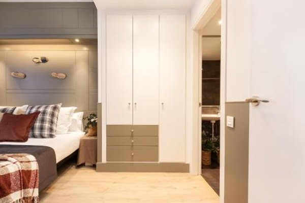 Hva Augusta Garden Apartments - 14