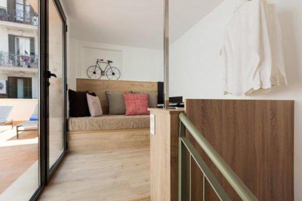Hva Augusta Garden Apartments - 15