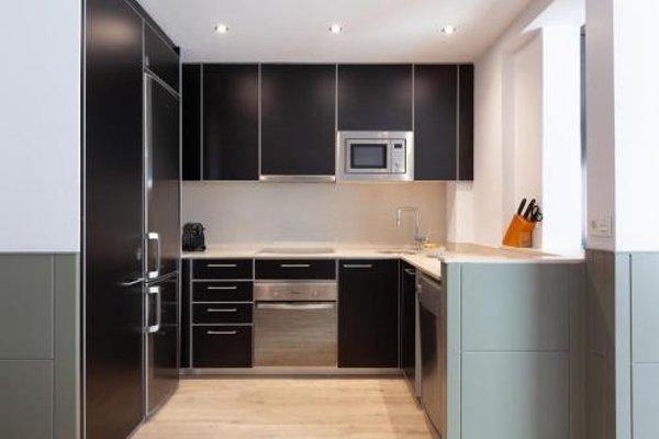 Hva Augusta Garden Apartments - 16