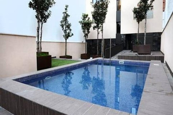 Hva Augusta Garden Apartments - 19