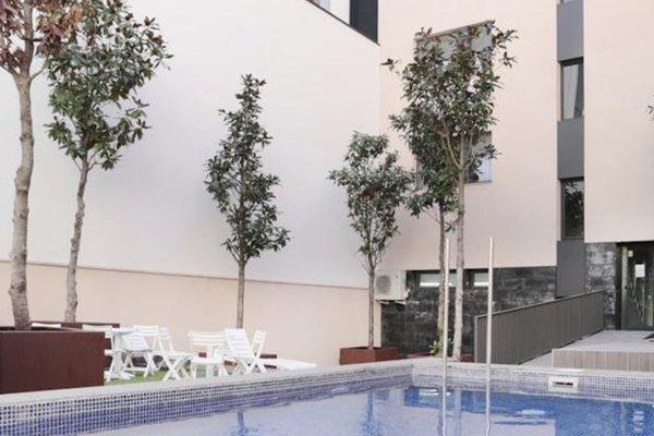 Hva Augusta Garden Apartments - фото 20