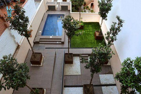 Hva Augusta Garden Apartments - 21
