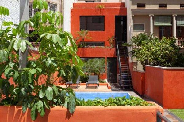 Hva Augusta Garden Apartments - 22