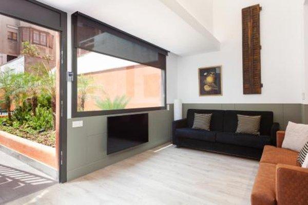Hva Augusta Garden Apartments - 6
