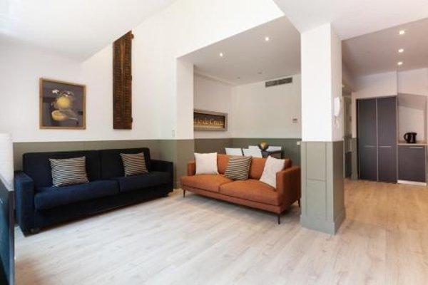 Hva Augusta Garden Apartments - 7