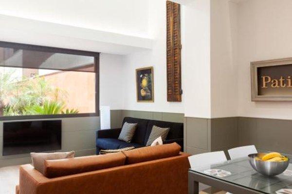 Hva Augusta Garden Apartments - 9