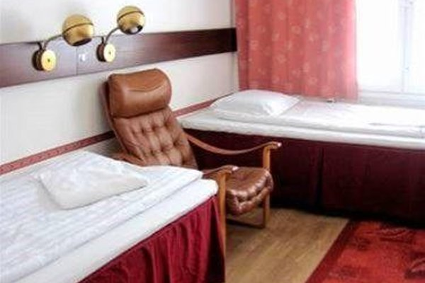 Hotelli Lepolampi - 4