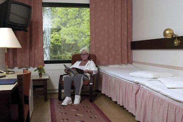 Hotelli Lepolampi - 5
