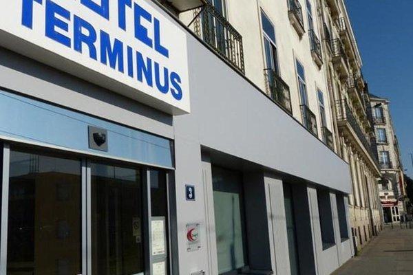Hotel Terminus - фото 19