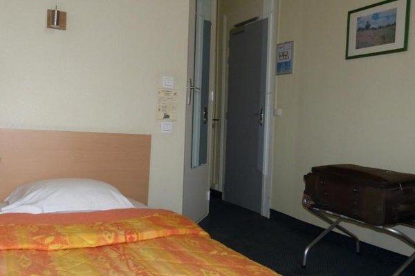 Hotel Terminus - фото 4