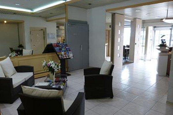 Hotel Terminus - фото 7