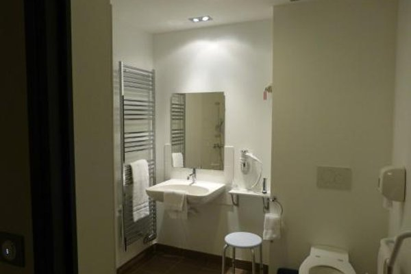 Hotel Terminus - фото 9