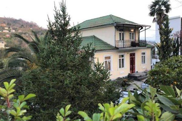Guest House Lasha - 35