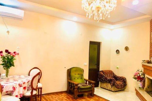 Guest House Lasha - 14