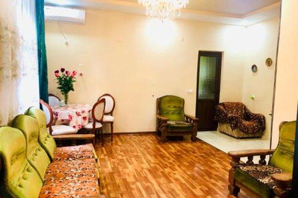 Guest House Lasha - 7