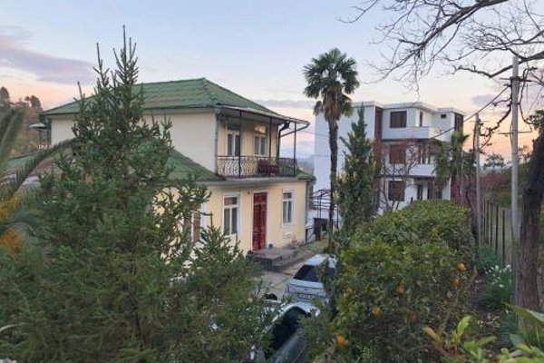 Guest House Lasha - 9
