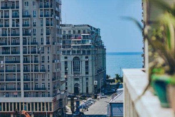 Apartment on Javakhishvili - фото 22