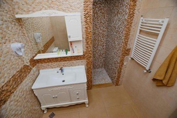 Apartment on Javakhishvili - фото 10