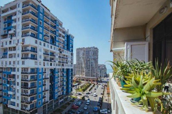 Apartment on Javakhishvili - фото 13