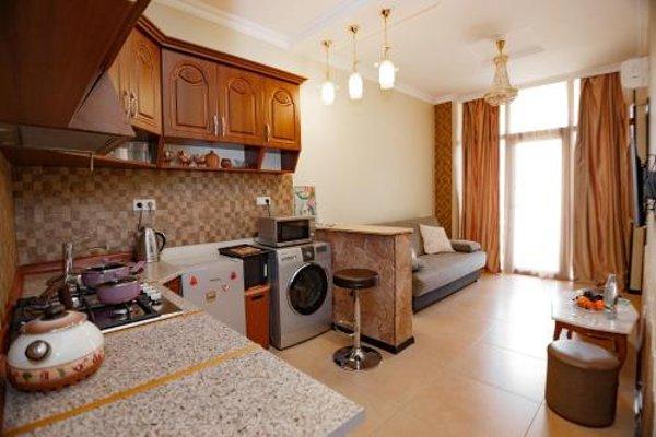 Apartment on Javakhishvili - фото 3