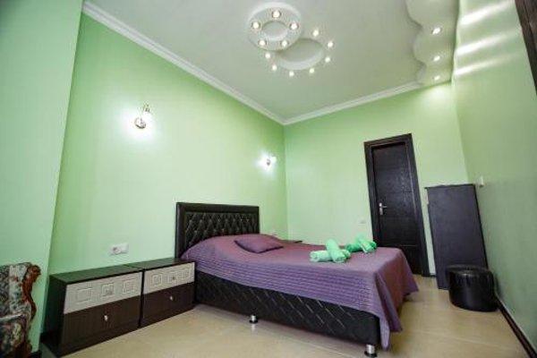 Apartment on Javakhishvili - фото 5