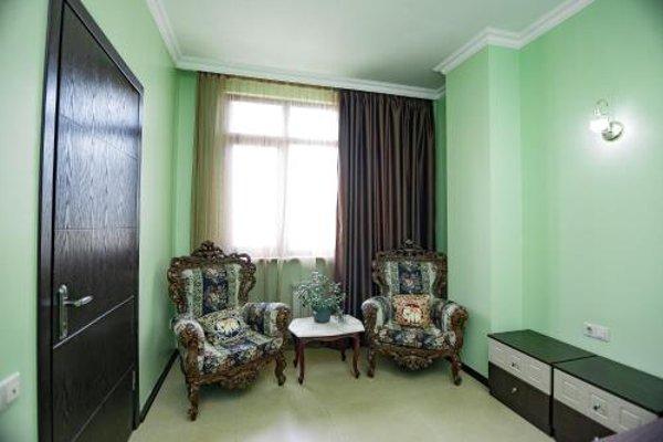 Apartment on Javakhishvili - фото 6