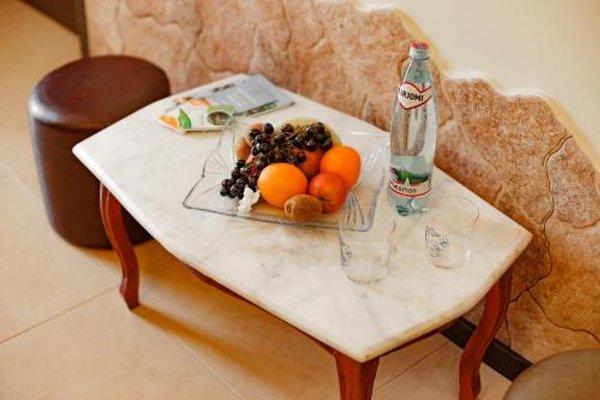 Apartment on Javakhishvili - фото 8