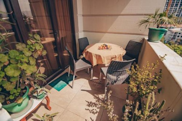Apartment on Javakhishvili - фото 9